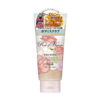 KOSE Rose Of Heaven Body Scrub, 230g