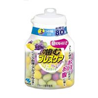 Kobayashi Pharmaceutical Chewing Breath Care, Assortment 80