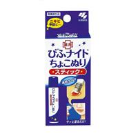 Kobayashi Pharmaceutical Bifu Night, Direct Application Type, 12mL