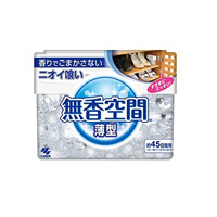 Kobayashi Pharmaceutical Muko Kukan, Thin Type (126g)