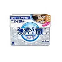 小林製薬 無香空間 薄型 ( 126g )