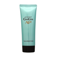 ROHTO Pharmaceutical CareCera AP Face & Body Cream 70g