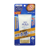 ROHTO Pharmaceutical Skin Aqua Super Moisture Essence, 80g