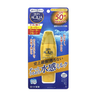 ROHTO Pharmaceutical Skin Aqua Super Moisture Milk, 40ml