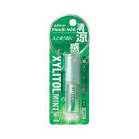 LION Etiquette Mouth Mist, Xylitol Mint 5ml