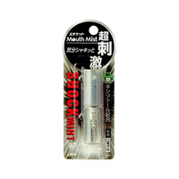 LION Etiquette Mouth Mist, Shock Mint 5ml