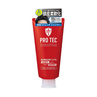 LION PRO TEC Scalp Stretch Shampoo, Tube 150g