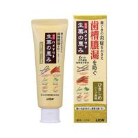 LION ハイテクト生薬の恵 ひきしめハーブ香味 90g