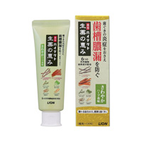 LION Hitect Shoyaku no Megumi, Fresh Herb Flavor, 90g