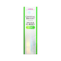 SUNSTAR Settima Crystal Bright Toothpaste, Fresh Mint, 95g