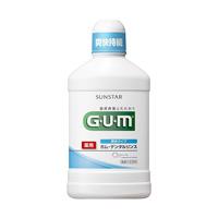 SUNSTAR GUM Dental Rinse, Refreshing Type, 250ml