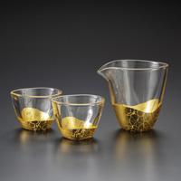 Kannyu Sake Set