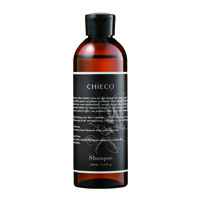 ★Rose Placenta Extract Protects Hair★ CHIECO Shampoo C (GINZA TOMATO)