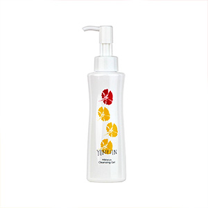 ★Makeup Remover Moisturizing Type★ YUMEJIN Hibiscus Cleansing Gel 150ml