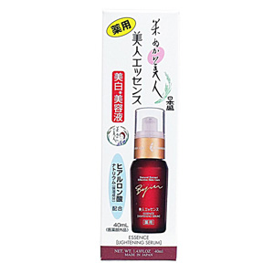 Nihonsakari Komenuka Bijin Medicinal Beauty Essence 40 ml