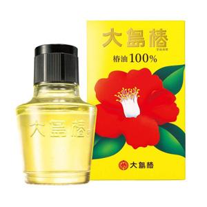 Oshimatsubaki Oshima Camellia 60 ml