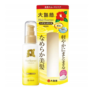 Oshimatsubaki Hair Essence 100 ml