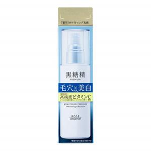 KOSE Kokutousei Premium Whitening Emulsion 130 ml