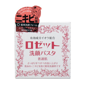 Rosette Cleansing Paste Family Size 90 g