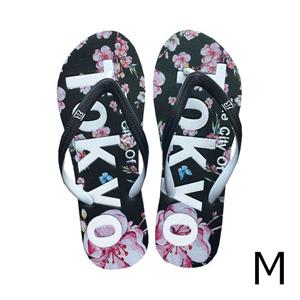 Robin Ruth 海灘鞋 SAKURA (TOKYO) M 黑色