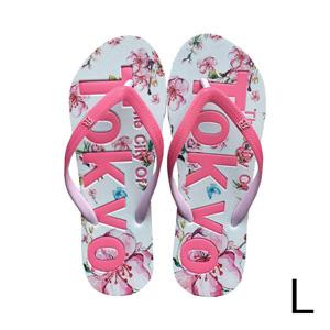 Robin Ruth 海灘鞋 SAKURA (TOKYO) L 白色