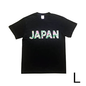 Robin Ruth Flower Logo T-Shirts T恤 (JAPAN) L
