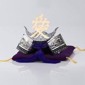 Gin Gado Naoe Kanetsugu Helmet Decoration