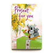 nanoblock® Postcard, Koala, B