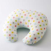 Nursing Cushion, Pastel Dot