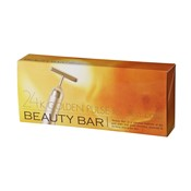 Beauty Bar 24K Pure Gold Ultrasonic Facial Beauty Equipment