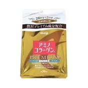 Amino Collagen Premium Refill, 214g