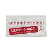Sagami Original 002 6-Pack