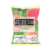 MannanLife Konjac Jelly, White Peach Flavor