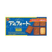 Bourbon Alfort Mini Chocolates