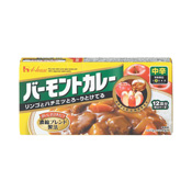 House Foods Vermont Curry, Medium Spicy