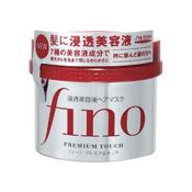 Fino Premium Touch Penetrating Beauty Serum Hair Mask 230g