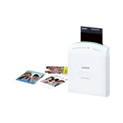Smartphone Printer, Smartphone de Cheki instax SHARE SP-1 (White)