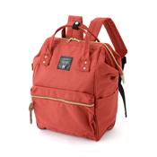 Anello Backpack  (Dark Orange)