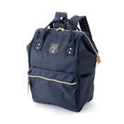 Anello Backpack  (Navy)