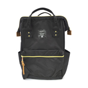 Anello Backpack  (Black)