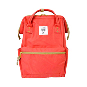 Anello Backpack  (Coral Pink)