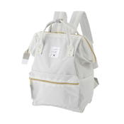 Anello Backpack  (White)