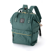 Anello Backpack  (Dark Green)