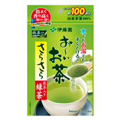 Oi Ocha Smooth Green Tea 80g