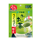 Oi Ocha Smooth Green Tea 40g