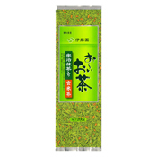 Oi Ocha Genmaicha w/Uji Matcha Tea 200g