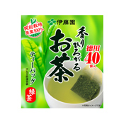 Fragrant Green Tea, Tea Bags