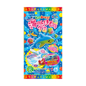 Sea Creature Gummies