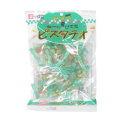 Little One Bag Green Snack Pistachio