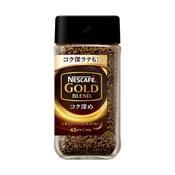 Nestlé Nescafé Gold Blend Deep Flavor 90g